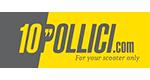 Logo de 10Pollici