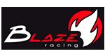 Logo de Blaze Racing