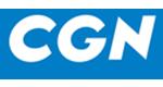 Logo de CGN