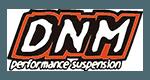 Logo de DNM
