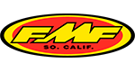 Logo de FMF