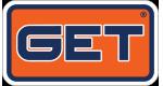 Logo de GET