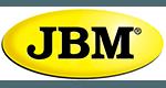 Logo de JBM