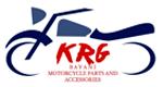Logo de KRG