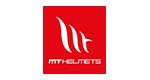 Logo de MT Helmets