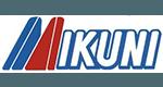 Logo de Mikuni