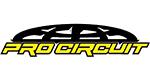Logo de Pro Circuit