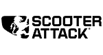 Logo de Scooter Attack