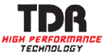 Logo de TDR