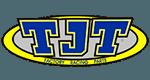 Logo de TJT