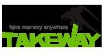 Logo de Takeway