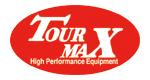 Logo de Tourmax
