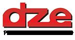 Logo de dze