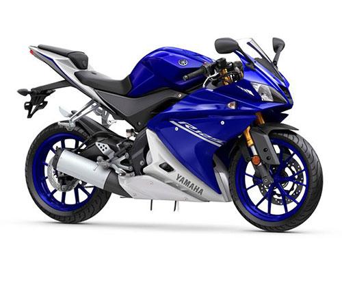 Yamaha YZF R 125 YZF-R 125 >2013